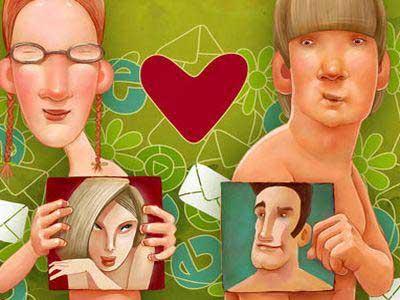 Как найти жену на сайте знакомств